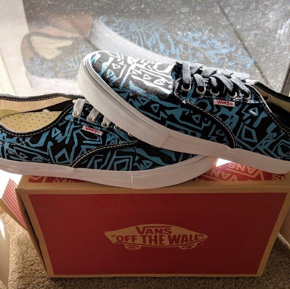 1fb4b64de5 Shoes Tribal Vans Poshmark Vans Chima Shoes Rq6w6zEfnO